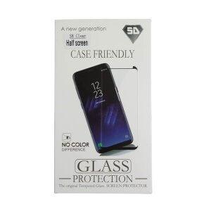 Gehärtetes Glas Displayschoner für SAMSUNG S8 clear