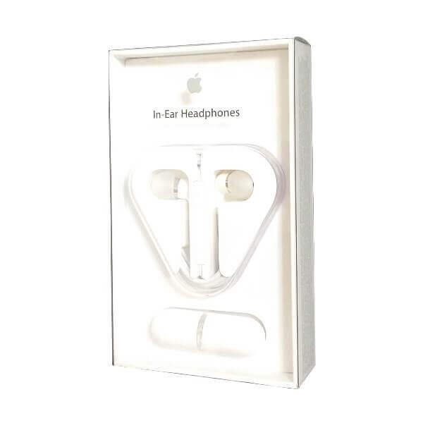 In-Ear Headphones APPLE