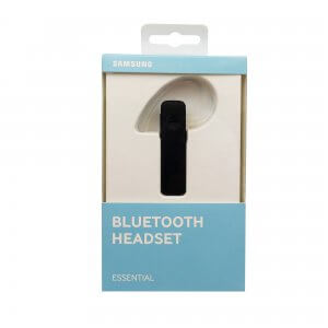 Samsung Bluetooth Headset Essential